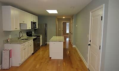 Kitchen, 902 Light St, 1