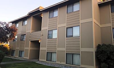 The Village Apartments, 0