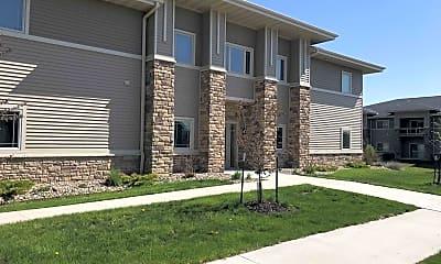 Building, 2724 Bobcat Dr, 1
