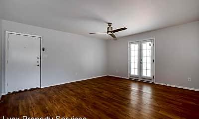 Bedroom, 1610 Enfield Rd, 1