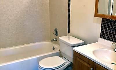 Bathroom, 2233 Grant St, 2