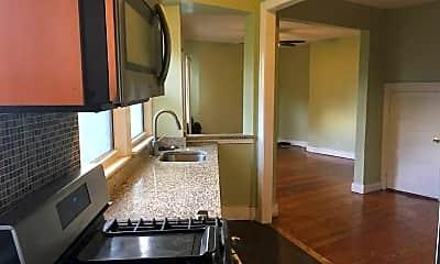 Kitchen, 12 Humboldt Ave, 1