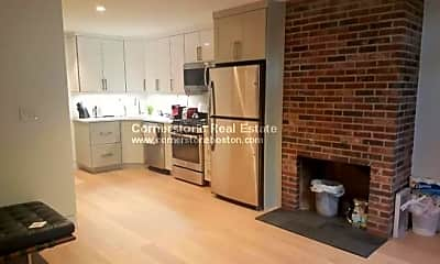 Kitchen, 23 Fort Ave, 0