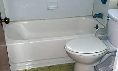 Bathroom, 1932 Davis St, 1