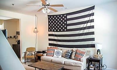 Living Room, Port Royal at Spring Hill, 1