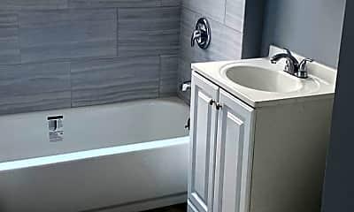 Bathroom, 1622 W 82nd St, 0