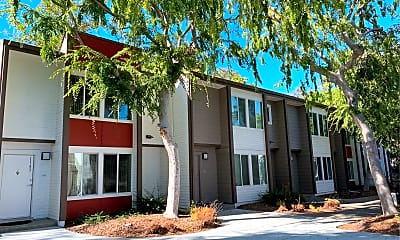 Colorado Park Apartments, 0