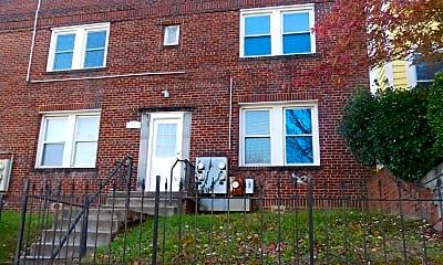 Building, 1625 Constitution Ave NE 4, 0