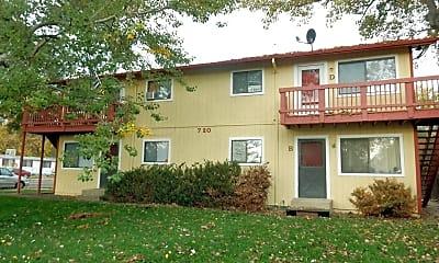 Building, 720 Pierce St, 0