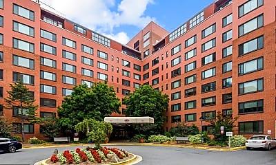 Building, 1021 Arlington Blvd 309, 1