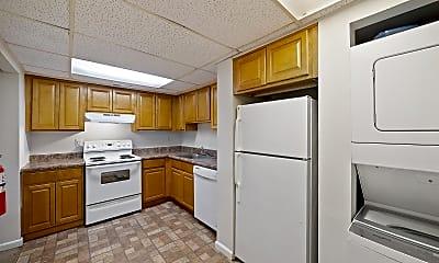Kitchen, 1306 Timber Creek Rd, 1