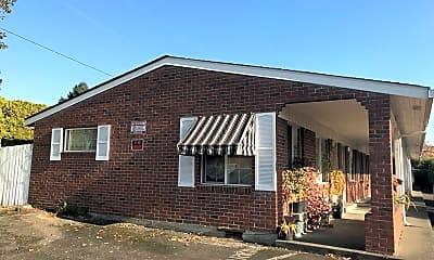 Building, 1317 E Reserve St, 0