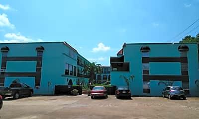 Nassau Bay Villa, 0