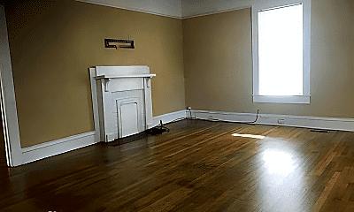 Living Room, 1427 7th St, 2
