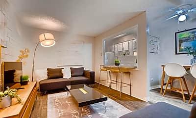 Living Room, Vega, 1