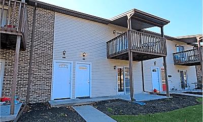Building, 4225 Roth Ln, 1