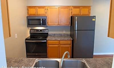 Kitchen, 116 Newbury Hollow Ln, 2