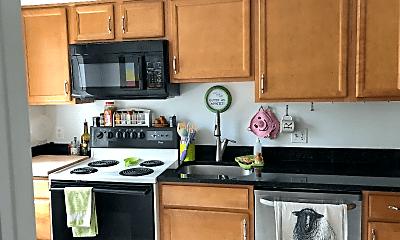 Kitchen, 2234 Washington Ave, 1