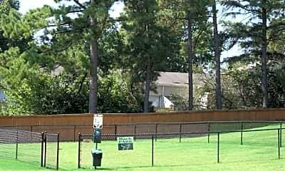 Recreation Area, The Roxbury Apartment Homes, 1