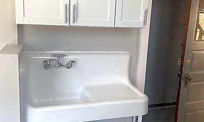 Kitchen, 107 W 80th St, 1