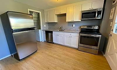 Kitchen, 1602 Wentworth Ave, 1
