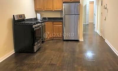 Kitchen, 357 W 30th St, 2