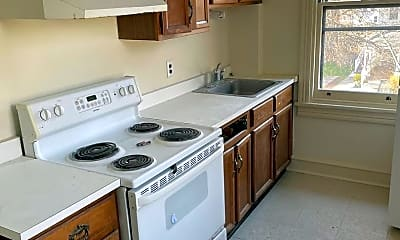 Kitchen, 48 S Wyoming Ave, 1