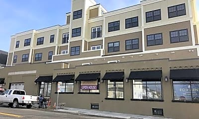 Building, 375 Main St, 0