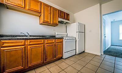 Kitchen, 7948 S Hermitage Ave, 1