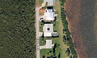 Pool, 5938 Cove St, 2