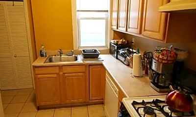 Kitchen, 71 America St, 1