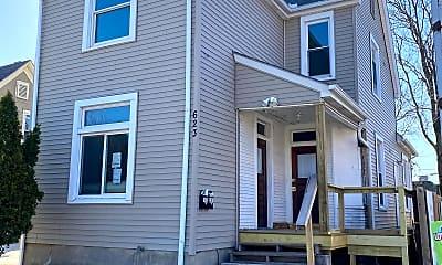 Building, 623 W Washington Blvd, 0