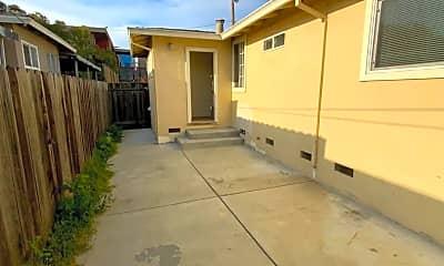 Patio / Deck, 2646 Renton Way, 2