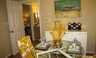 Dining Room, Grand Reserve At Sunset Valley, 2