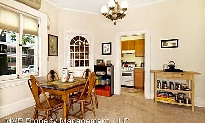Dining Room, 101 9th St S, 1