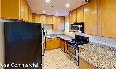 Kitchen, 4236 Arch Dr, 1