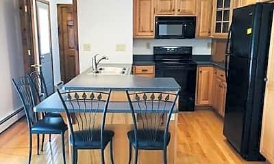 Kitchen, 2825 Best Ln, 1