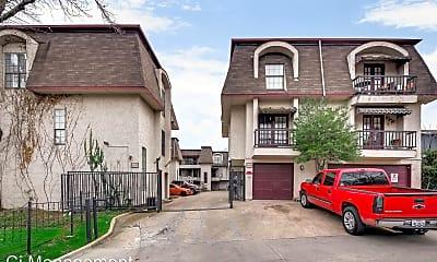 Building, 6526 Ridgecrest Rd, 0