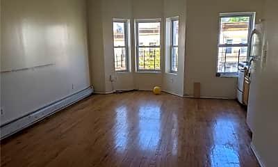 Living Room, 504 E 183rd St 2, 0