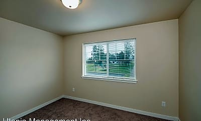 Bedroom, 2200 GREENVIEW CIR. #44-#45, 1