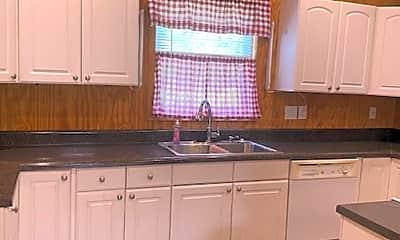 Kitchen, 1760 State Rd S-4-97, 2