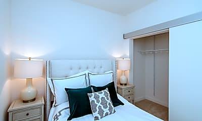 Bedroom, 2255 Wisconsin Avenue, 1