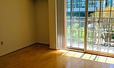 Living Room, 199 14th St NE 306, 1