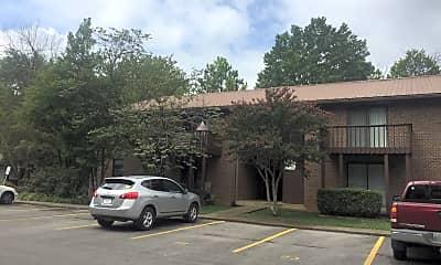 Birchwood Apartments, 0