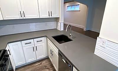 Kitchen, 116 N 38th St, 0
