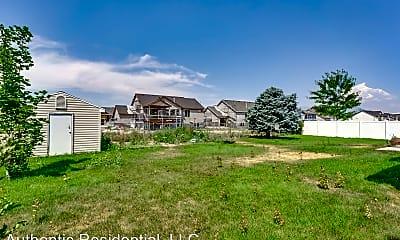 Building, 3954 W 975 S, 2