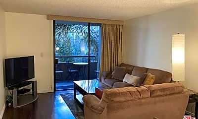 Living Room, 600 W 9th St 503, 0