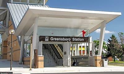 8350 Greensboro Dr 814, 2