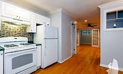 Kitchen, 4904 N Rockwell St, 2