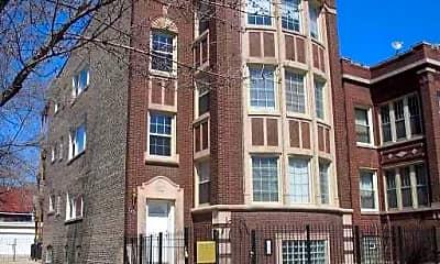 Building, 1450 W Garfield Blvd 3, 0